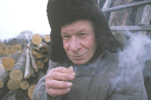 Похороны Трофимовны